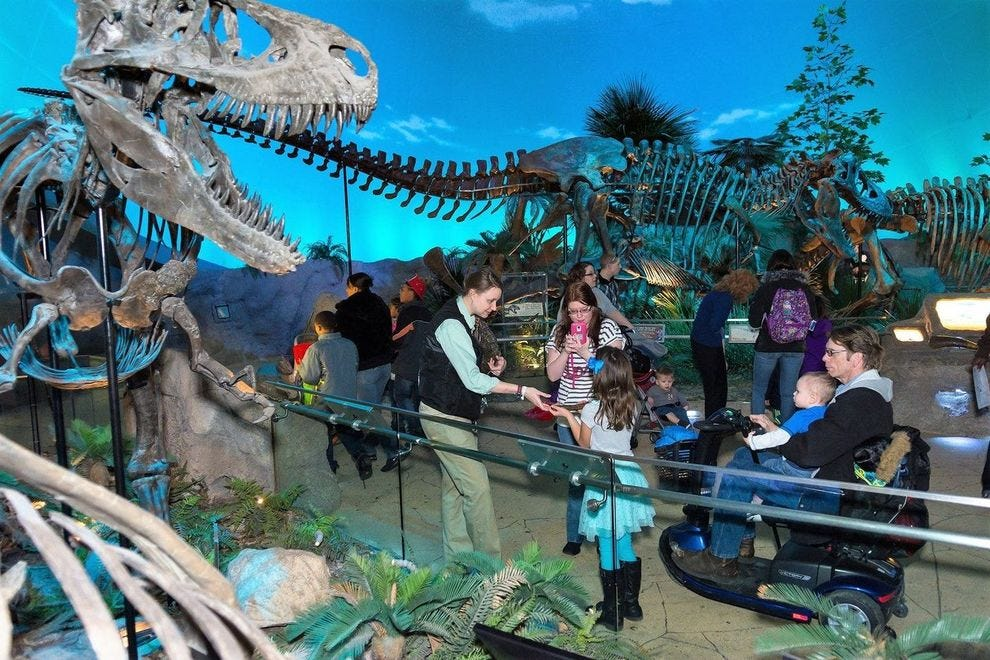 This Indianapolis museum is the world's largest for kids