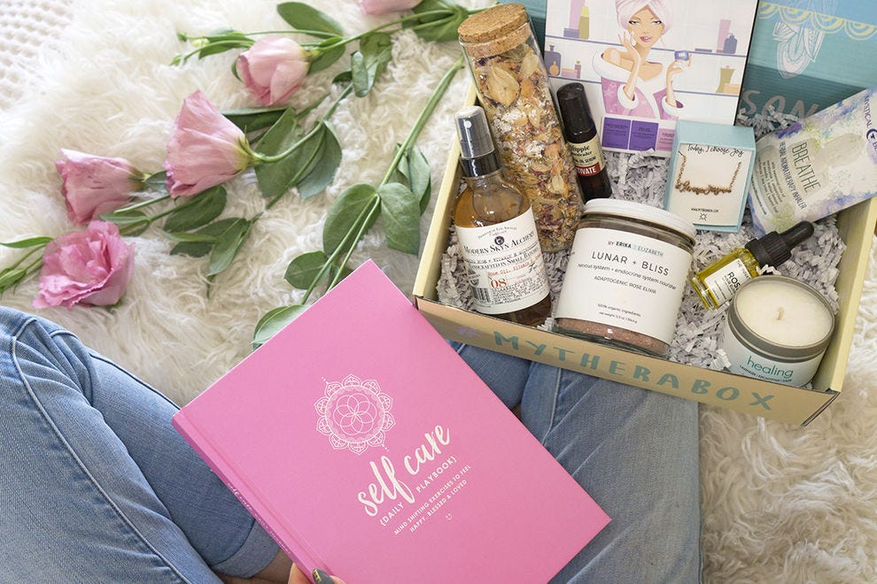There's a subscription box for just about any interest