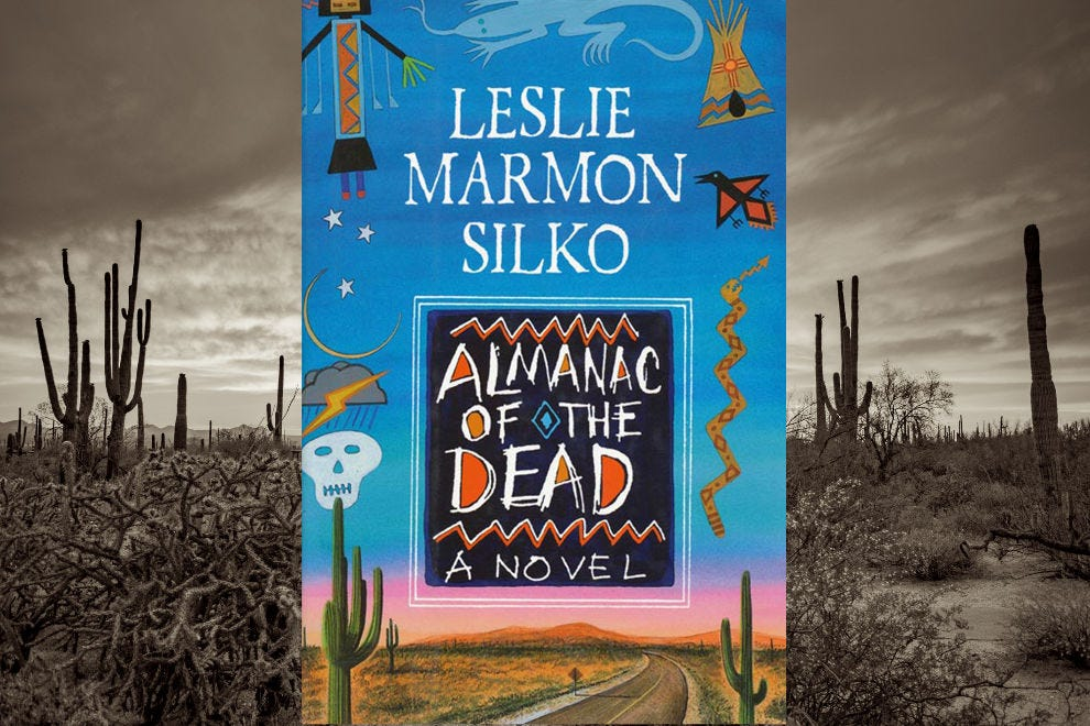 The Almanac of the Dead