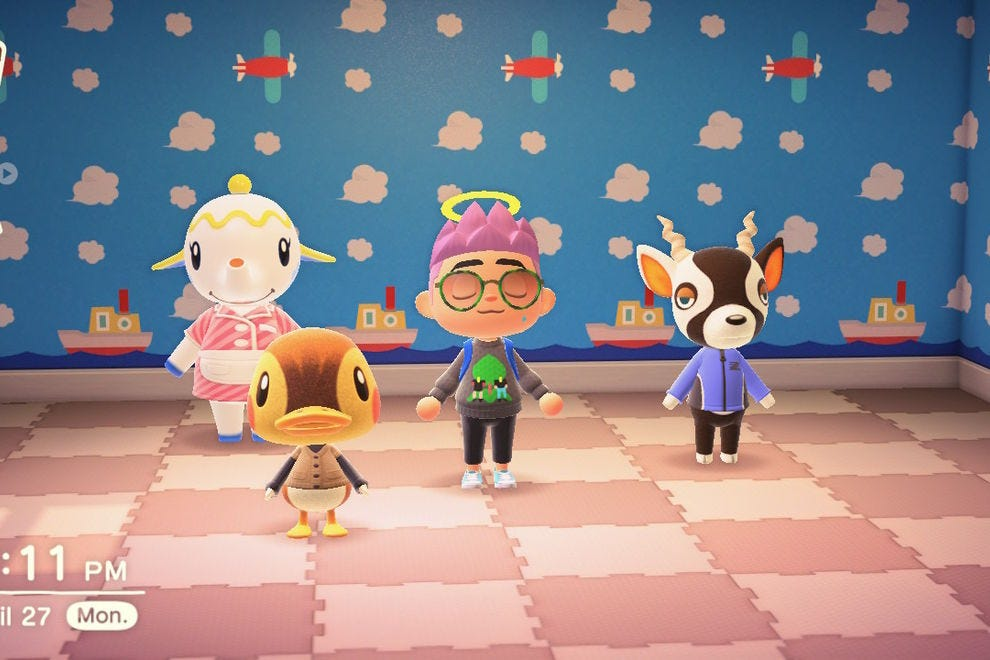 How To Decorate Rooms In Animal Crossing New Horizons