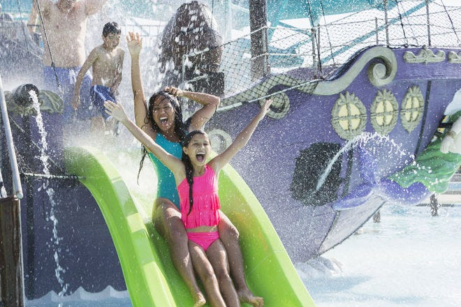 Best Outdoor Water Park