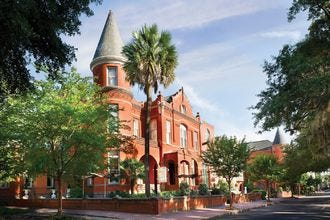 Vote for the Best Historic Hotel!