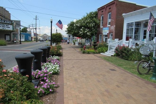 These are the best small towns across the U.S.