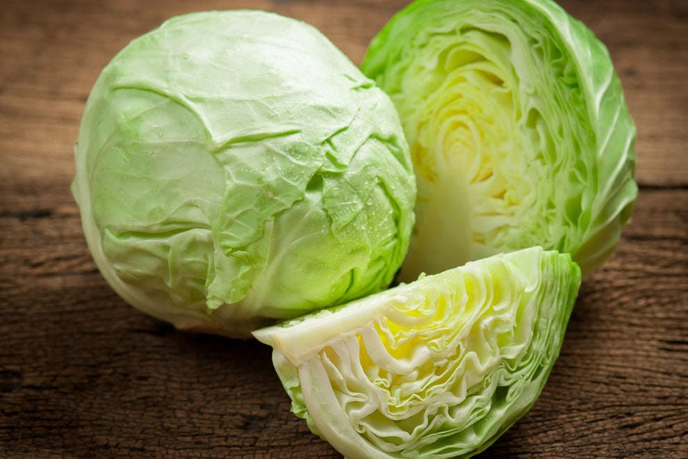 Cabbage takes center stage in some of our favorite sides and entrées