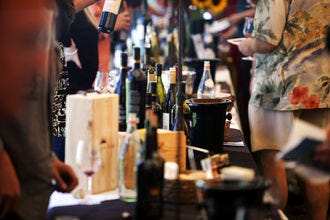 Best Wine Festival (2020)