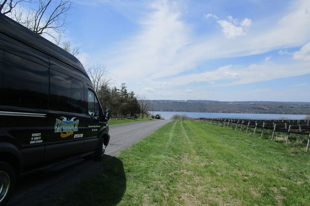 Experience! The Finger Lakes