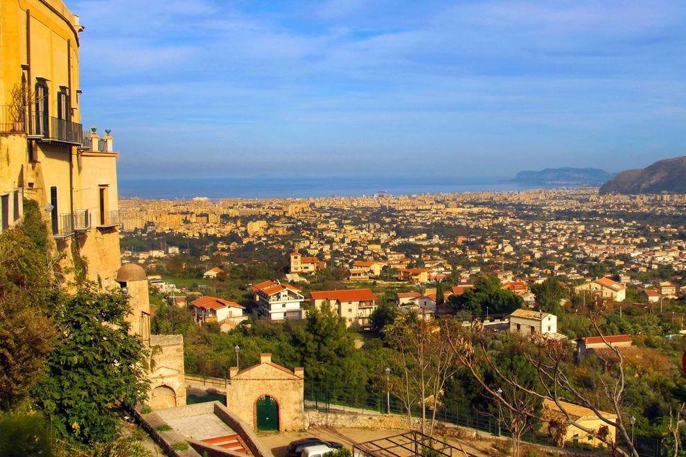 Monreale in Palermo