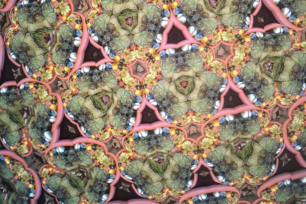 Kaatskill Kaleidoscope