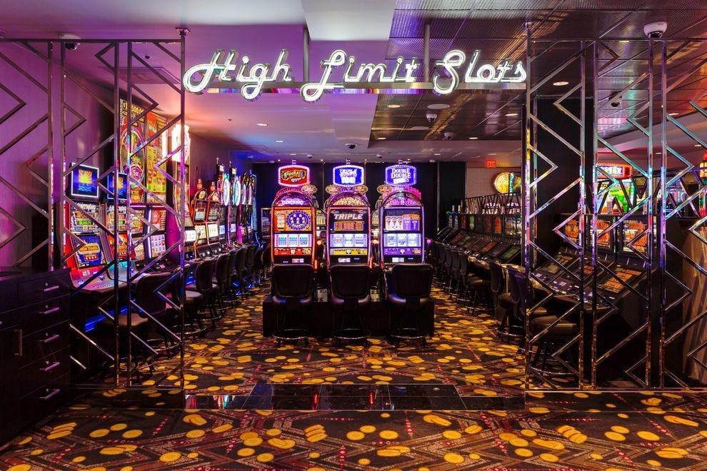 Las Vegas Casino Flight Gaming Offer