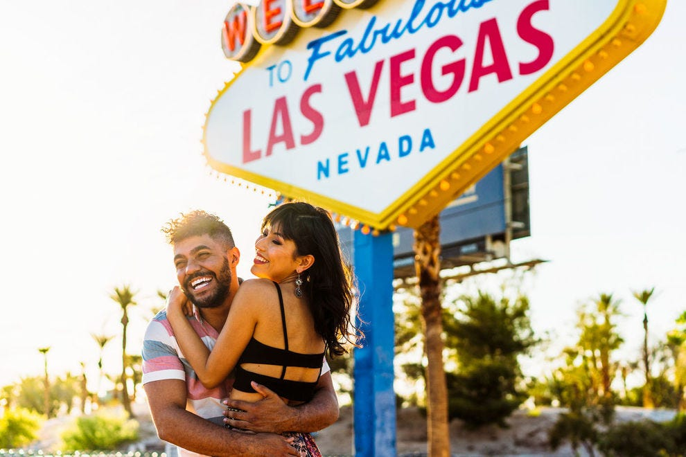 There's more to Vegas than gambling