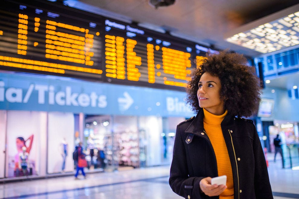 Frequent flyer programs offer big savings