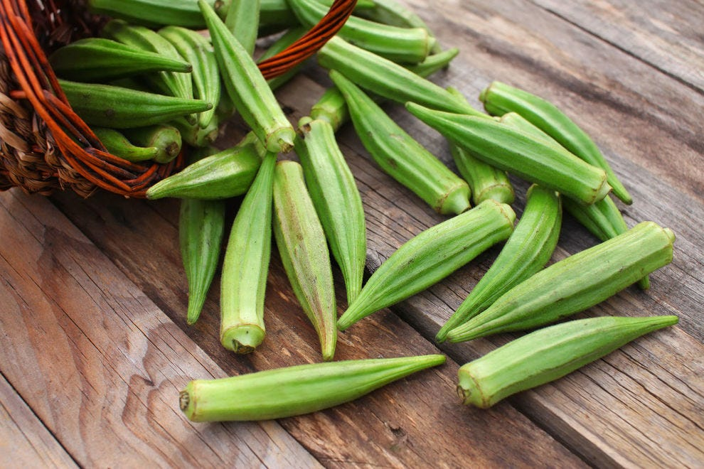 Everything you need to know about okra