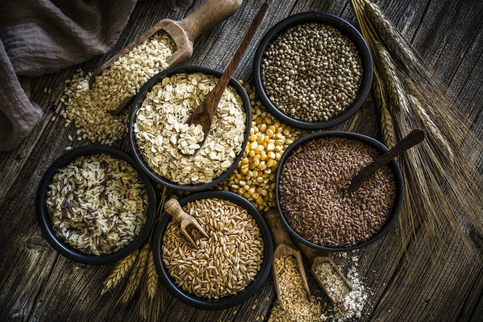 Why you ought to be eating these 10 ancient grains