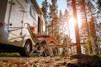 Best RV Park / Campground (2020)