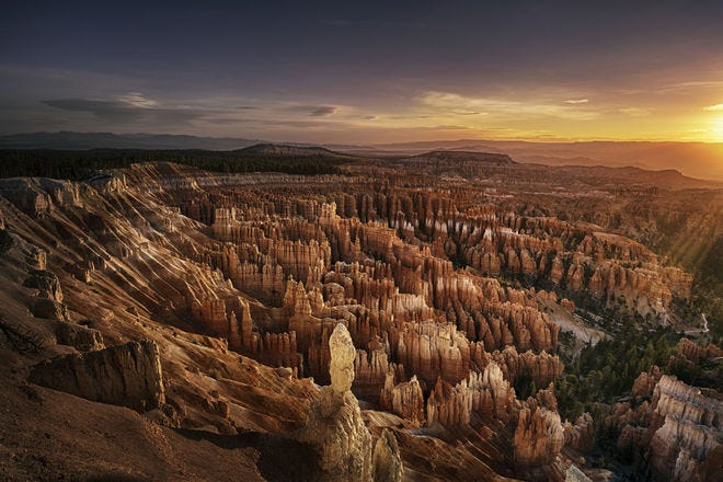 50 states, 50 natural wonders: Most beautiful sights in the U.S.