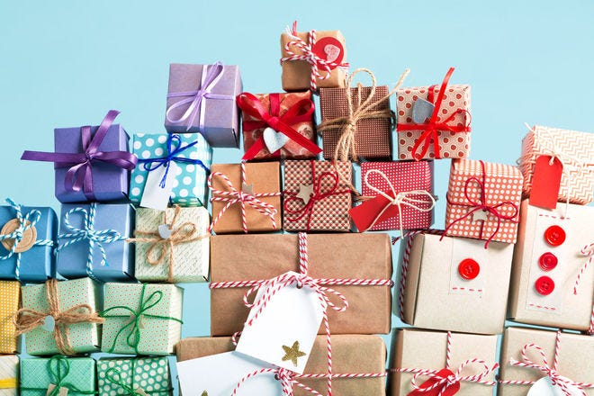 Vote now: What's on your holiday gift wish list this year?
