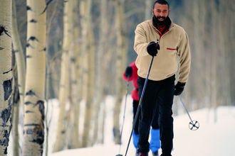Best Cross-Country Ski Resort (2020)