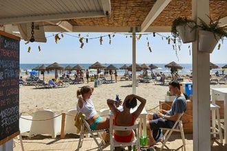 See sunny Valencia, Spain on this virtual tour