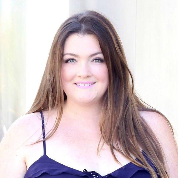 Rachel Richardson