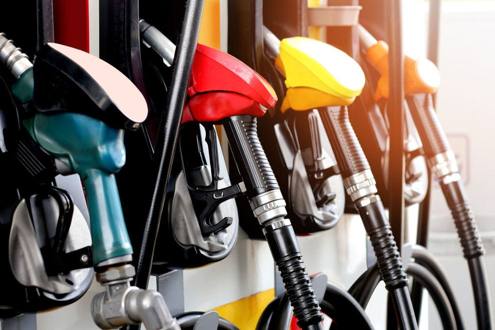 You'll find this winning gas station at locations across Wisconsin, Minnesota and Iowa