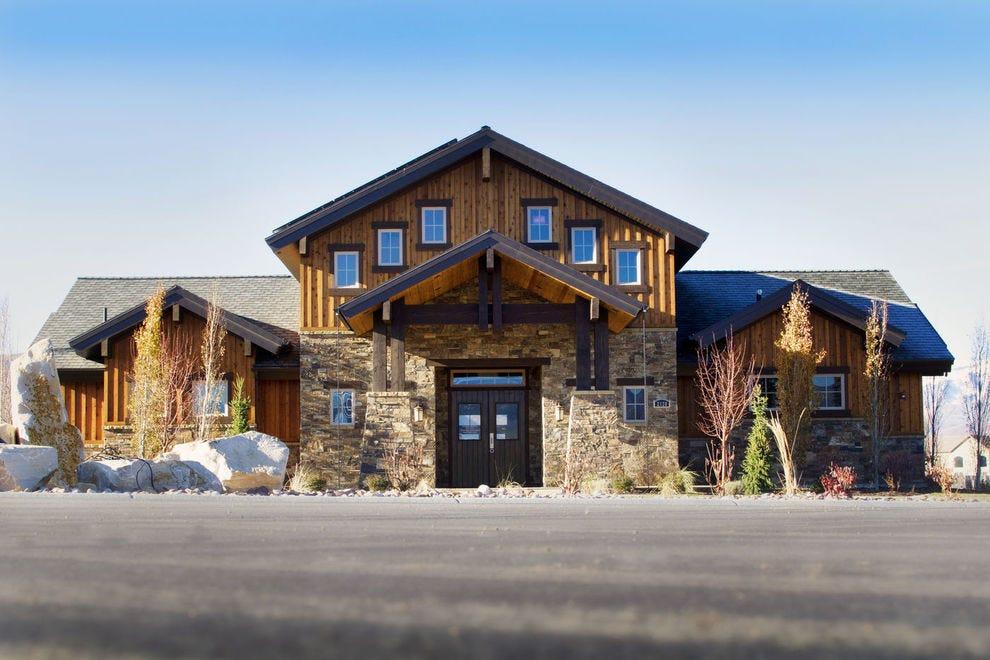 This winning resort features five-star amenities