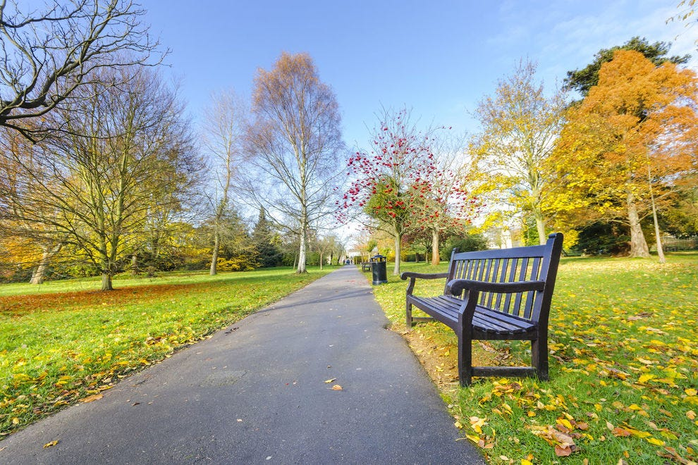 Which city park tops your list?
