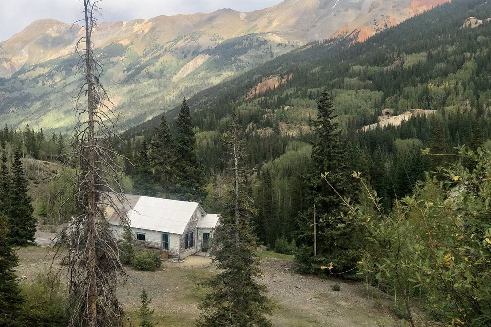 Colorado road trip loop: 10-day itinerary across the whole