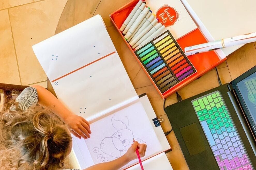 These 20 boxes are made just for kids