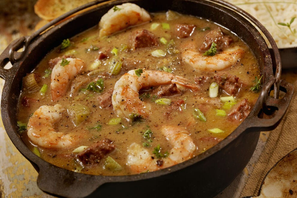 Cajun vs. Creole: What's the difference in these cuisines?