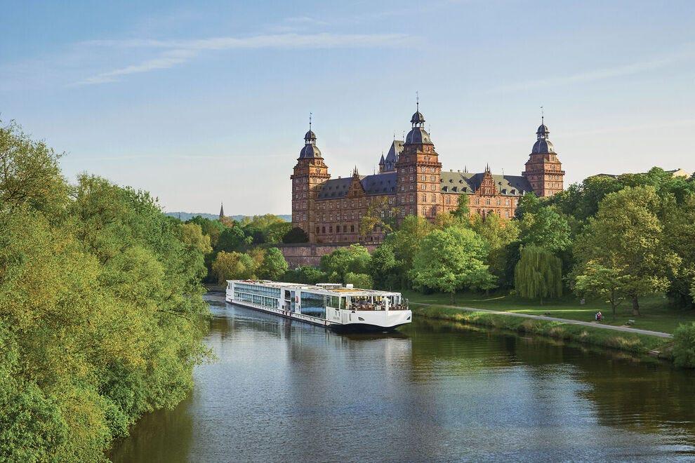 لطالما كانت Viking River Cruises رائدة في الإبحار في النهر