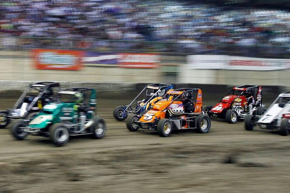 Motorsports deliver octane thrills in spades