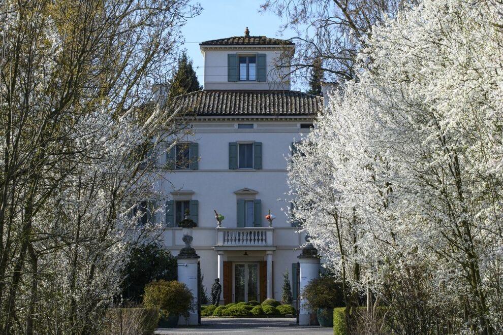 La casa di Maria Luigia