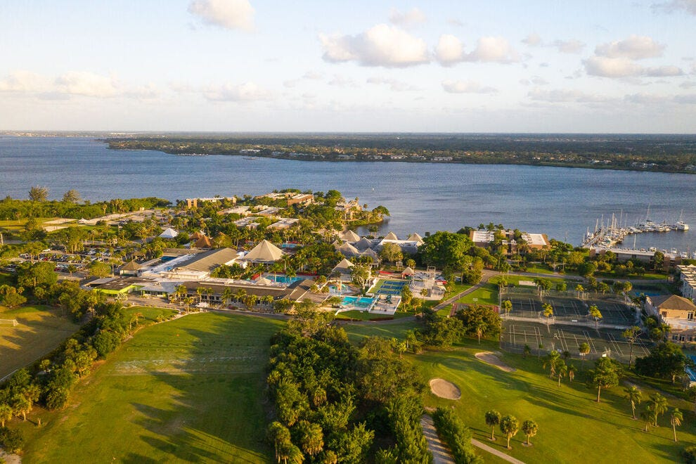 These 20 American resorts cater to families with a multitude of impressive amenities