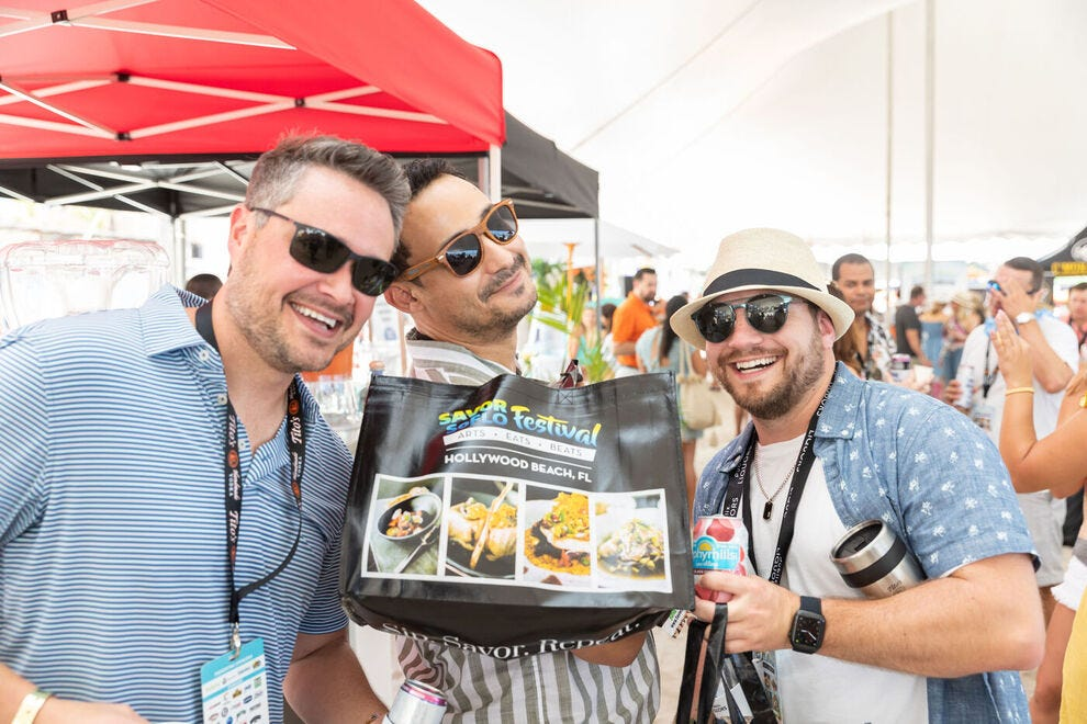 SAVOR SoFLO is a feast for foodies, wine loves and craft beer aficionados