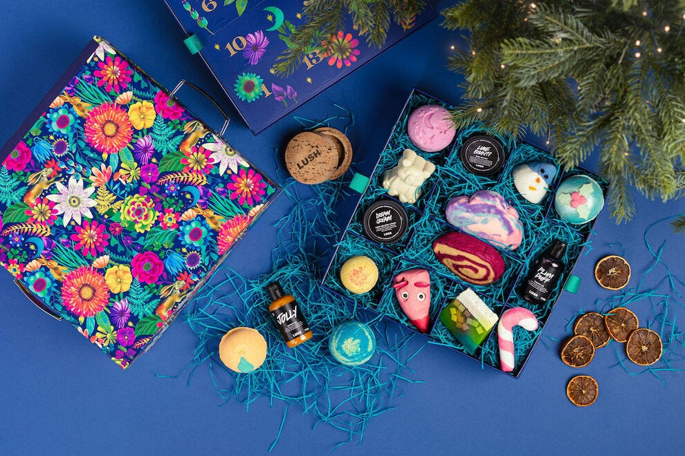 20 unique Advent calendars that make Christmas worth waiting for
