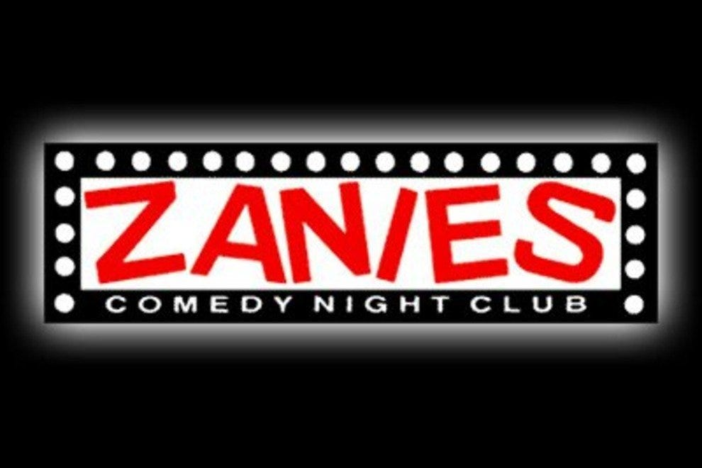 Zanies Comedy Nite Club