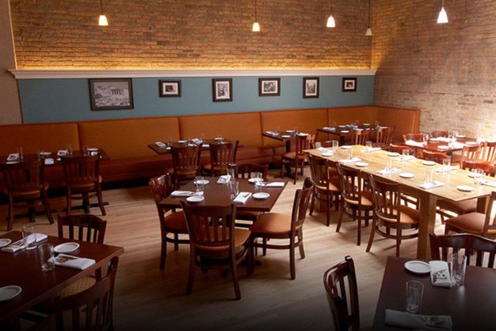 Avli Restaurant Winnetka Menu