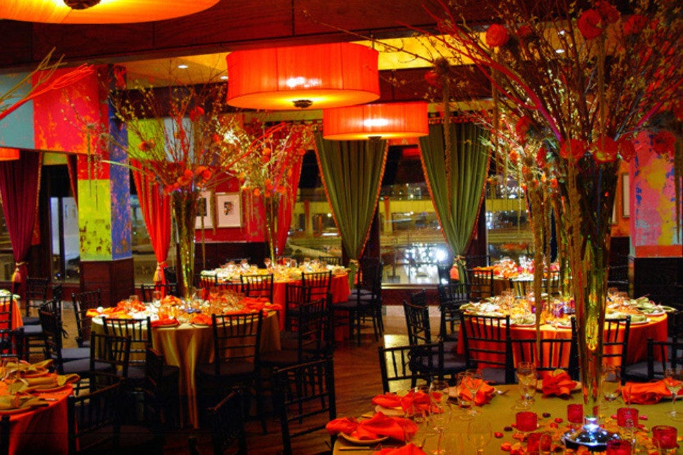 Carnivale Chicago Restaurants Review 10best Experts And