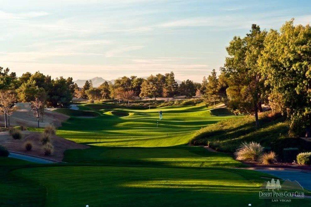 Las Vegas Public Golf Courses: 10Best Nevada Course Reviews
