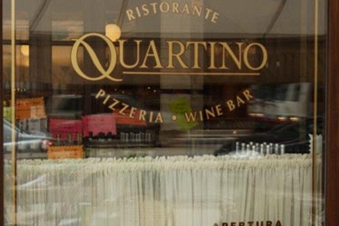 Enjoy authentic Italian cuisine at Chicago's Quartino Restaurant and wine bar.  They can also provide room for your next private event.