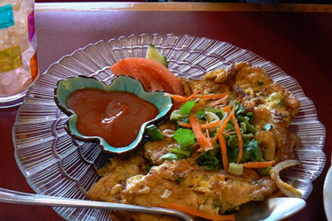 Best Thai Food In Hyde Park Chicago