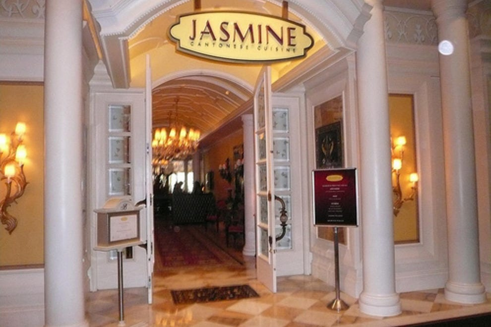 Jasmine Las Vegas Restaurants Review 10Best Experts And Tourist Reviews