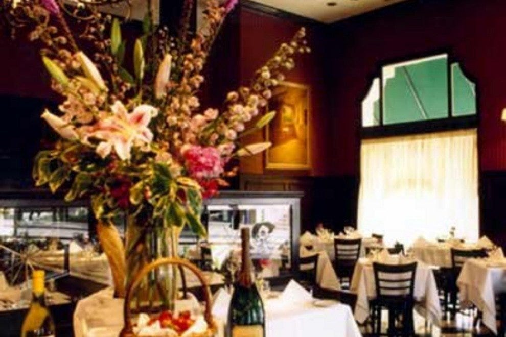 Cafe Pacific Dallas Restaurants Review 10best Experts And Tourist Reviews