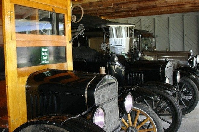 Museums in Fort Myers