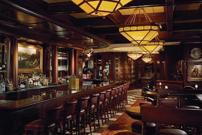 The Capital Grille Dallas Restaurants Review 10best Experts And