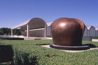 Kimbell Art Museum Fort Worth