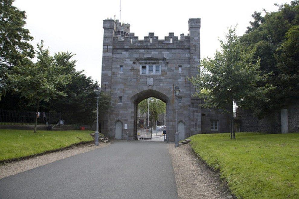 爱尔兰国家博物馆