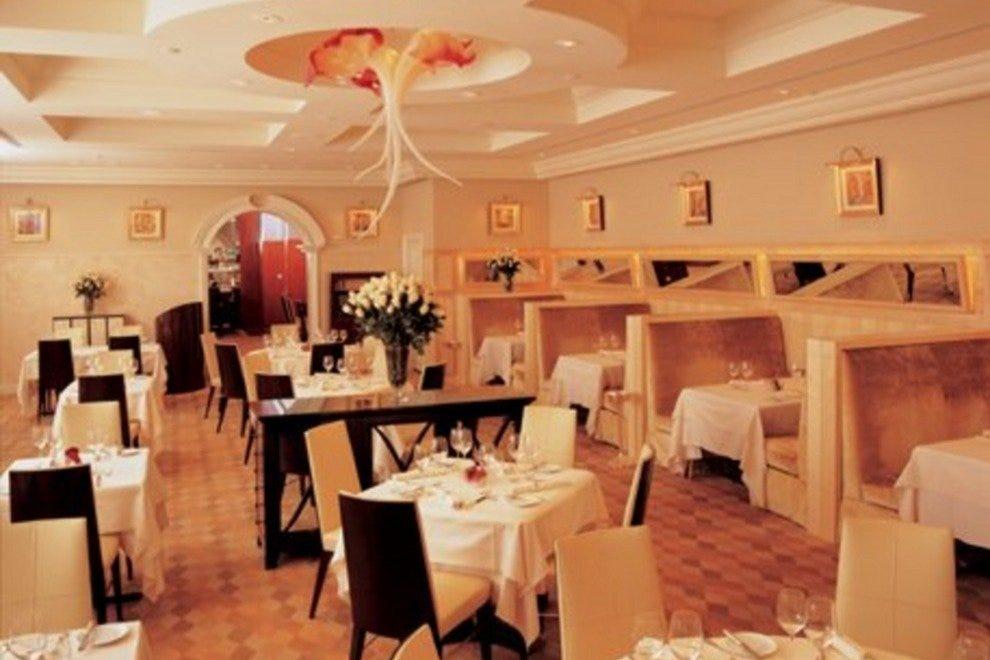 坎普顿广场餐厅
