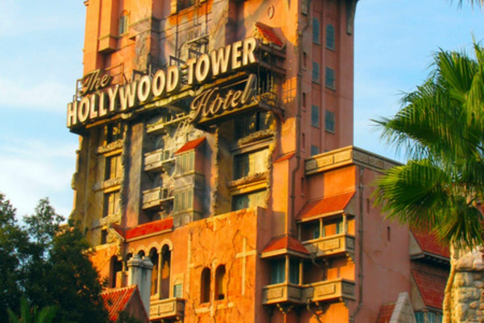 Disney's Hollywood Studios™