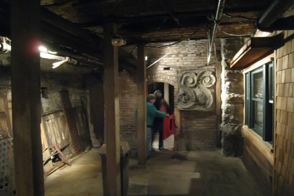 Underground Tour Seattle Attractions Review 10best